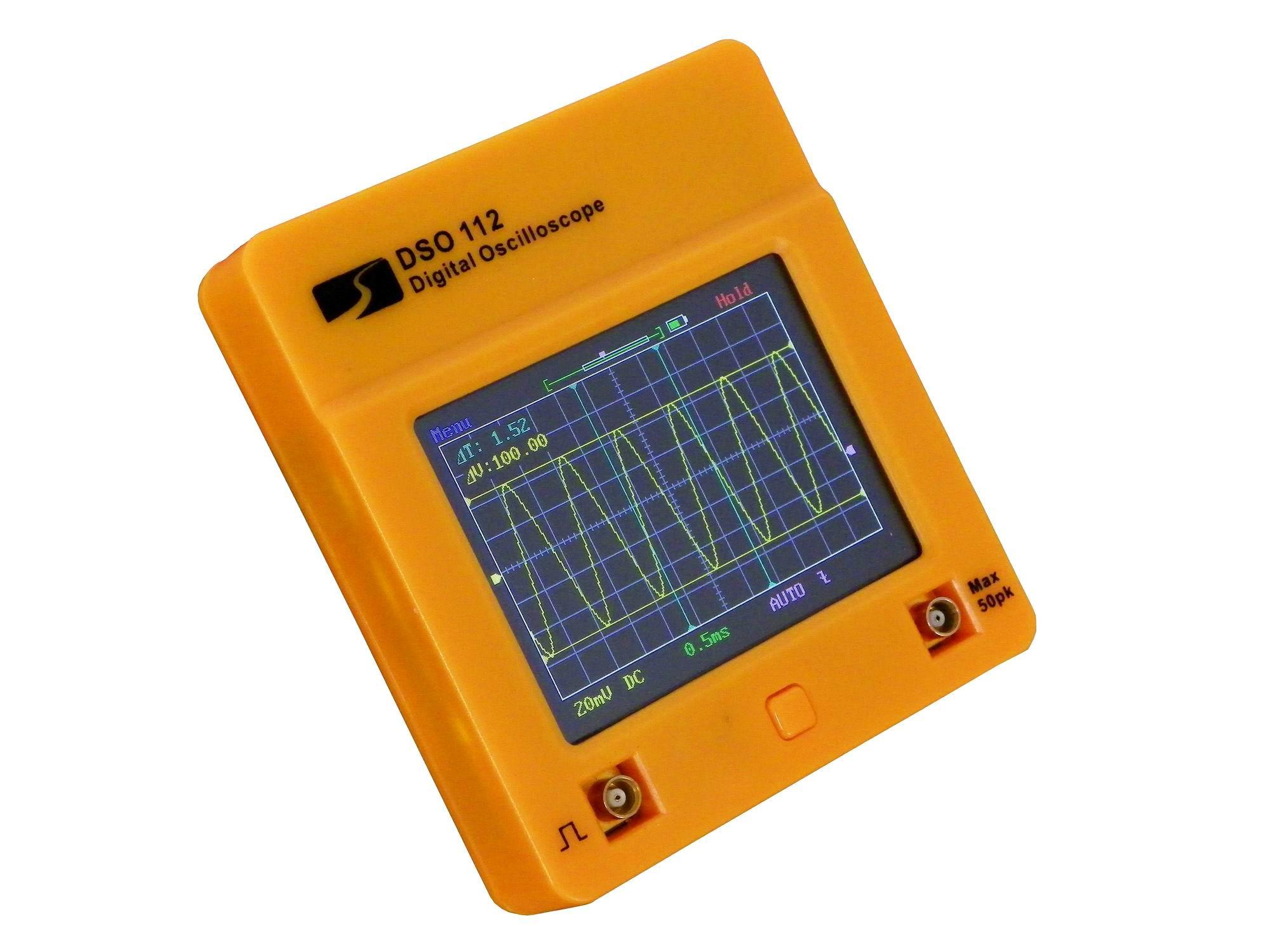 JYE Tech: DIY Oscilloscopes, DIY Kits for Hobbyists