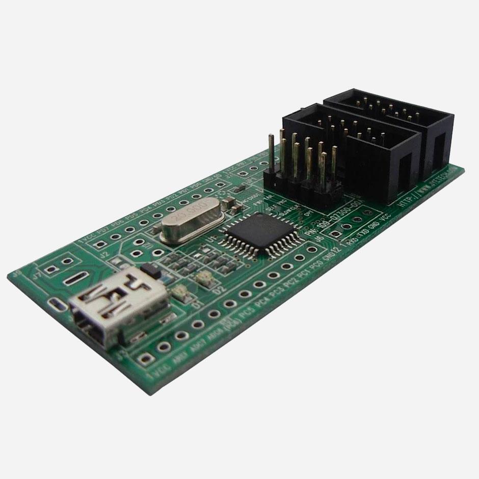 JYE Tech AVR Programmer