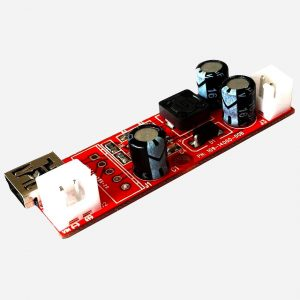 JYE Tech JYE140 Step-up DC/DC Converter